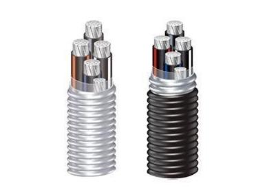 主要功能     zc-tc90非铠装电缆采用铝合金导体制造,截面规格从